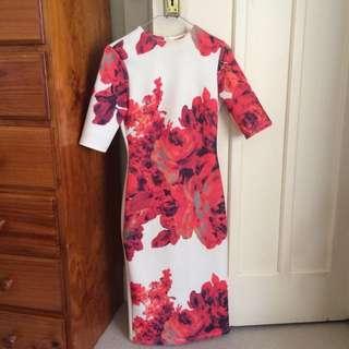 PENDING Asos Midi Dress