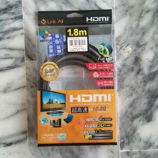 Link All HDMI 適用電視螢幕、電腦、ps4