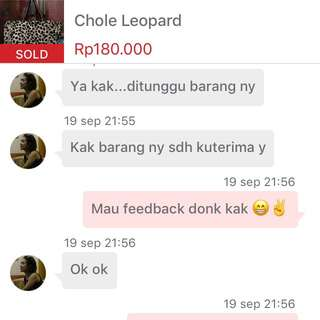 Trusted Seller 👍😍😍