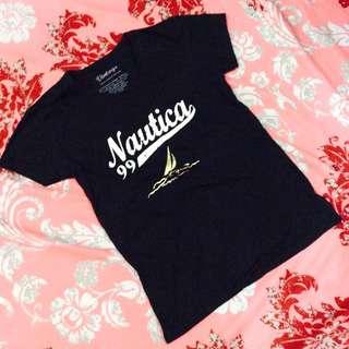 Black nautica Shirt