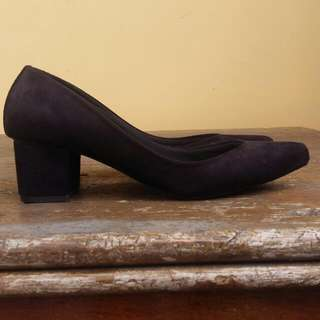 Best Seller Misschy Shoes ROSSIE ALL BLACK