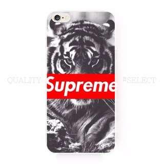 〈予定販売〉1367 - supreme4「 Iphone Original 手機殼」