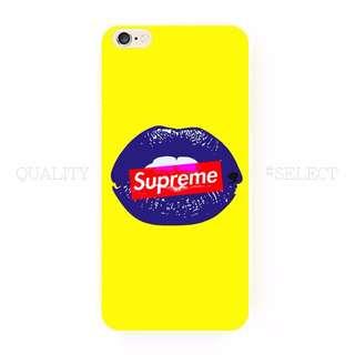 〈予定販売〉1368 - supreme5「 Iphone Original 手機殼」