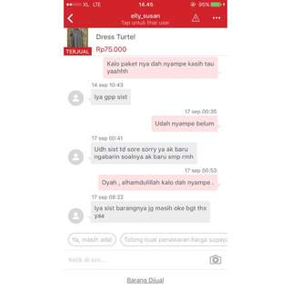 Testimoni Baru Di Upload