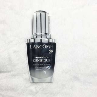 Lancome Youth Activating Concentrate Sample
