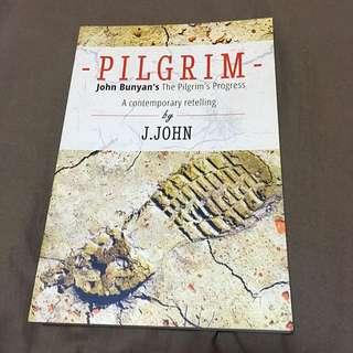 John Bunyan's The Pilgrim's Progress, Contemporary Retold By Canon J.John's