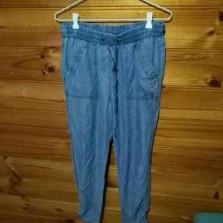 Jean Look Pants