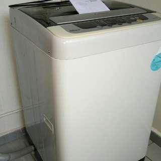 Panasonic 7kg Washing Machine NA F70B2