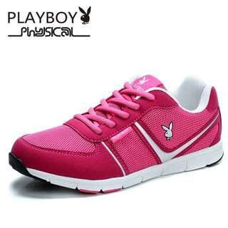 Playboy Physical Shoes
