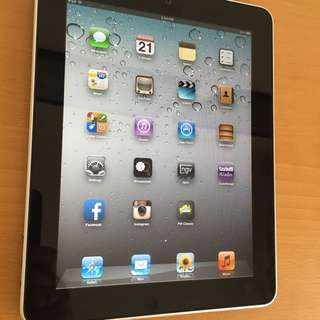 Apple iPad 16GB