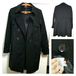 Bread N Butter Trench Coat