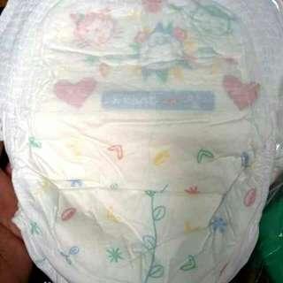 Bababalab Korean Branded Diaper Pants