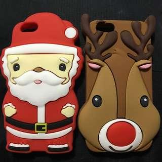 iPhone 6 Cases X 2