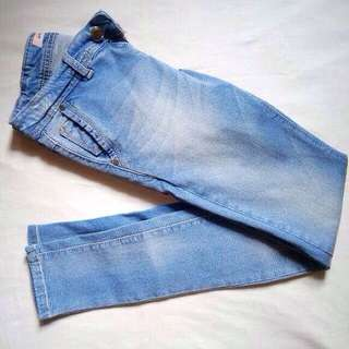 Jeans Upgrade