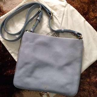 Fossil Two Way Bag