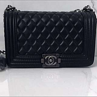 Chanel Le Boy Bag