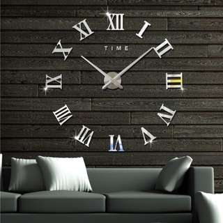 Luxury Wall Clock