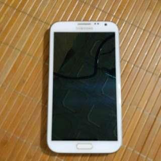 不要再問,已有人訂了,謝謝詢問。Samsung Galaxy Note2 16G二手含運