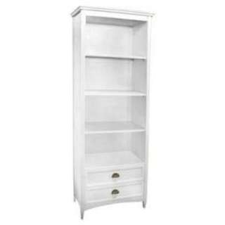 Looking For White Solid Wood Bookshelf