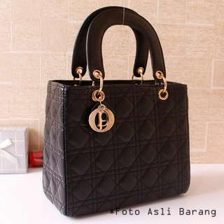 Tas Fashion Cantik 210001black