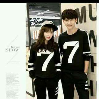 Couple Shirt