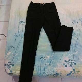 Celana Panjang Stretch Size S