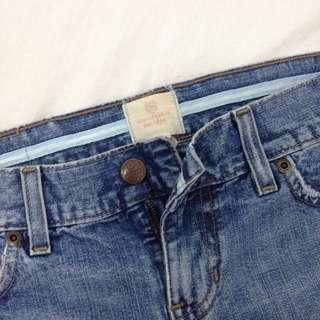 Original Abercrombie Shorts