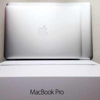 MacBook Pro 13-Inch (Early 2015)