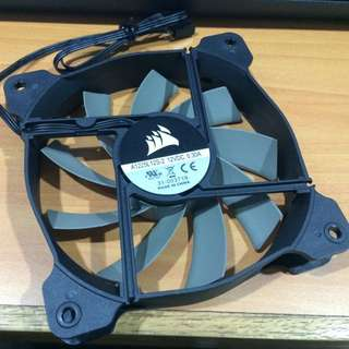 Corsair 120mm High Performance Cooling Fan