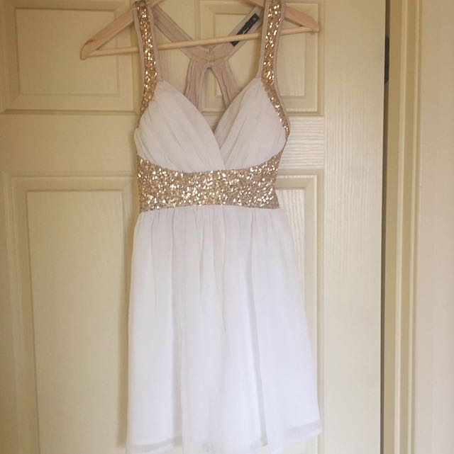 💕 Formal Party Dress