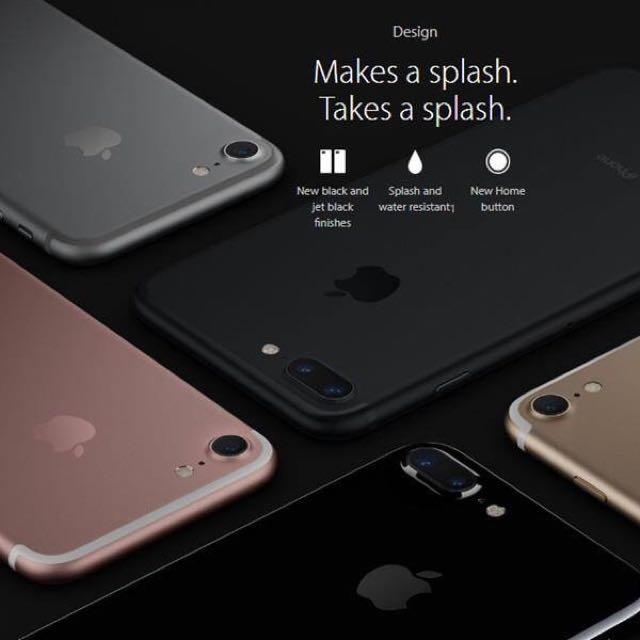 🍎  iPhone 7  🍎