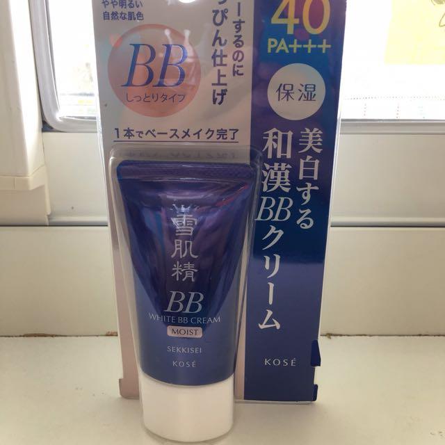 日本帶回 Kose BB 霜