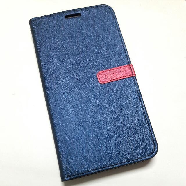 紅米 note3手機殼 皮套 全新