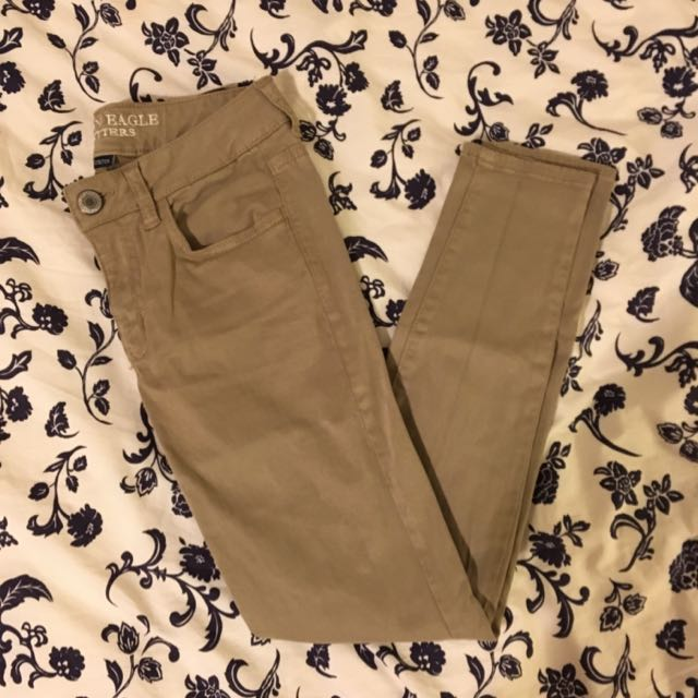 AE Sateen X Jegging