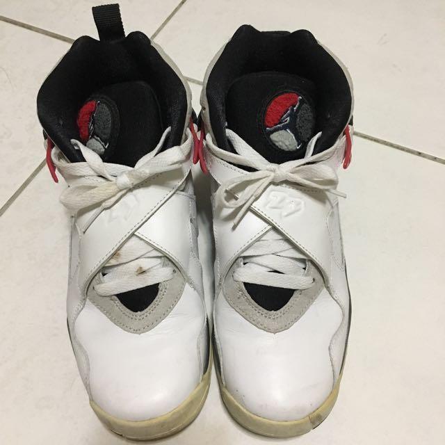 Air Jordan 8 正品 降價