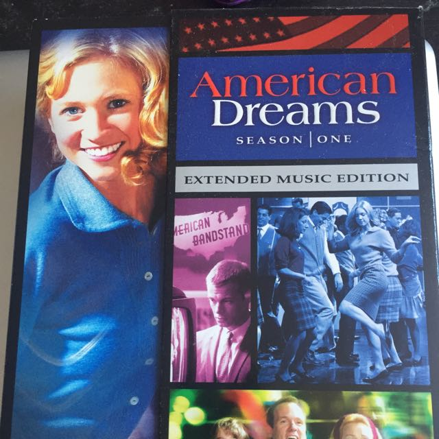 American Dreams Season 1