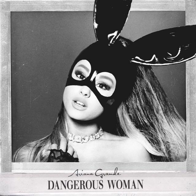 ❤️FLOOR SEATS TO DANGEROUS WOMAN TOUR!❤️