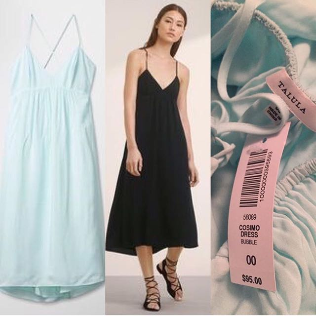 Aritzia Talula BNWT Dress