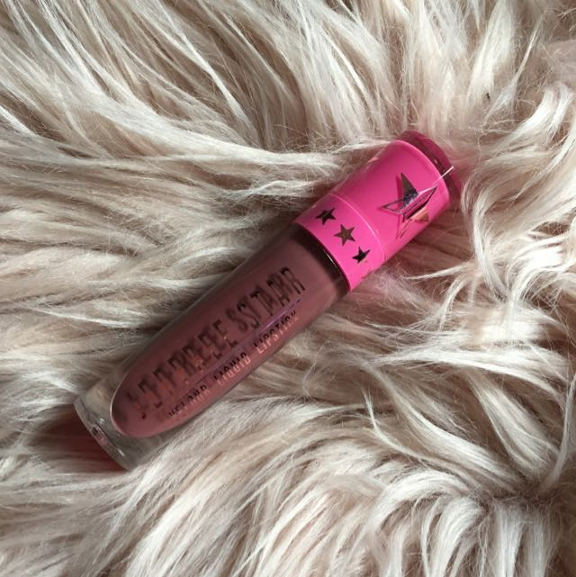 Authentic Jeffree Star Liquid Lipstick
