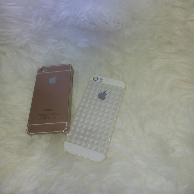 Case Iphone 4 & Iphone 5