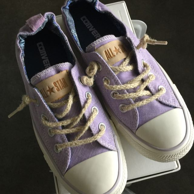 Converse All Star Size 7 US