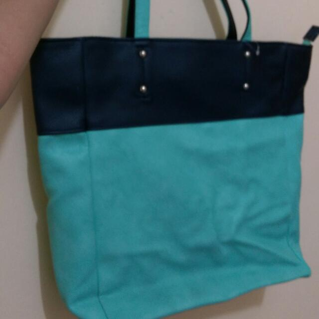 Egg Brand - Ladies' Shoulder Bag