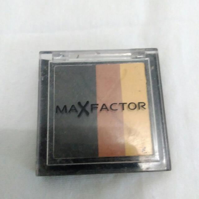 Eye Shadow Max Factor