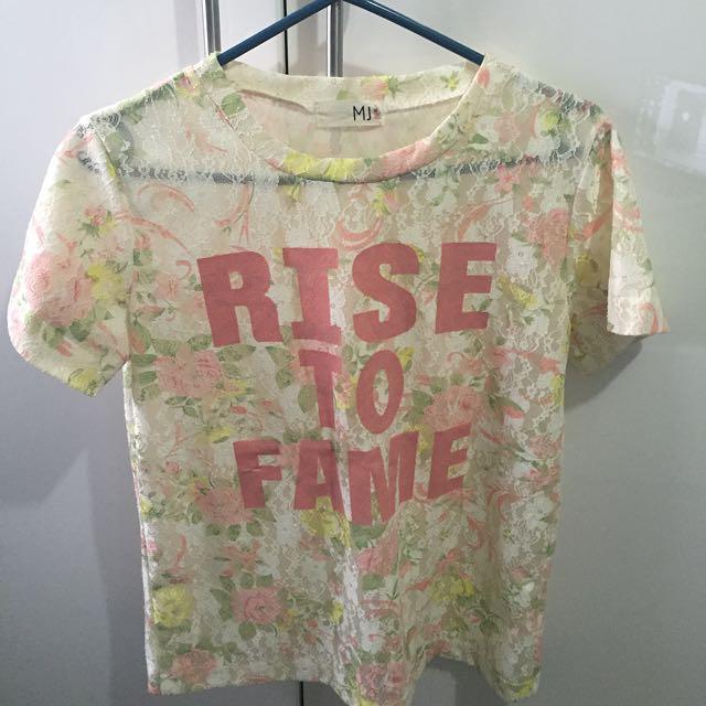 Free Size T-shirt