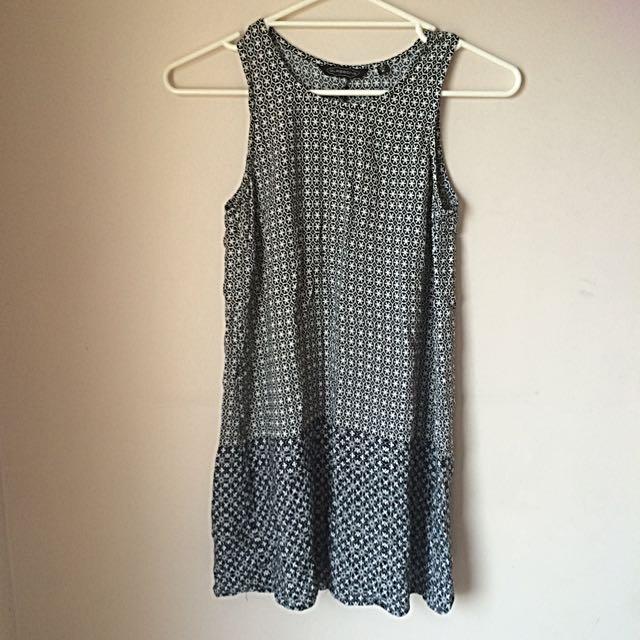 GLassons Top Dress