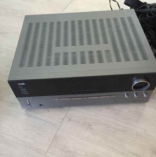 Harman Kardon AVR 235 Surround Receiver