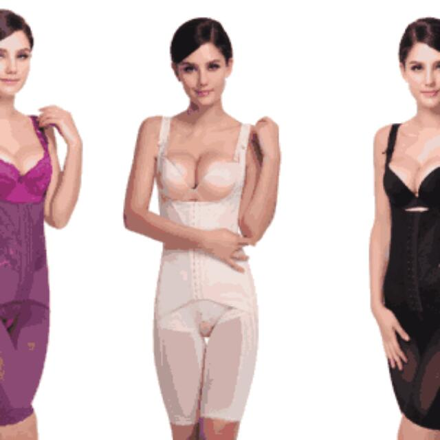 53000d9fd2 HIGH QUALITY - UltraSlim Corset Magnetic Therapy Full Body Shapewear (M -  5XL)