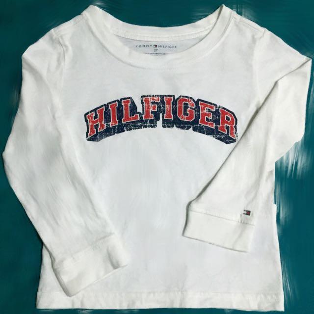 Hilfiger Pullover Shirt