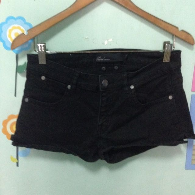 Howls Low Rise Shorts(surplus)