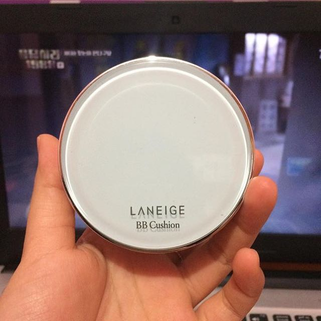 Laneige BB Cushion [Pore Control] SPF 50+ PA++
